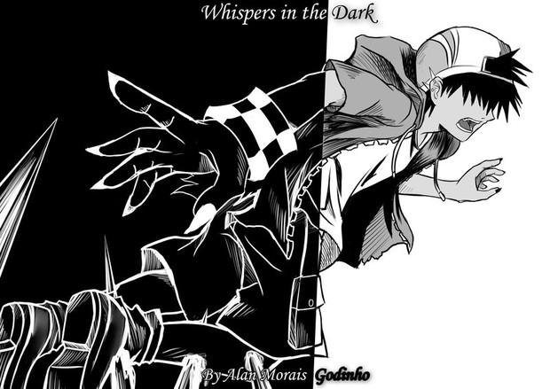Skillet - Whispers in the Dark (Fanart)