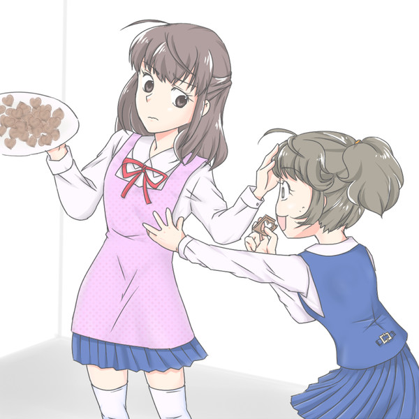 西織桜&椛