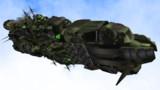 MMDオリメカ《テッサロニキ級防護巡洋艦》配布