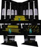 【MMD】階段ステージ