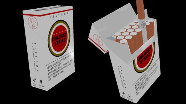 たばこっぽいど