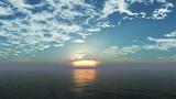 配布終了 夜明けの海 H4  Ver1.2