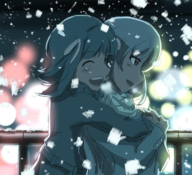 もうすぐクリスマスですよね!
