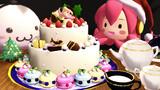 たこルマスケーキ