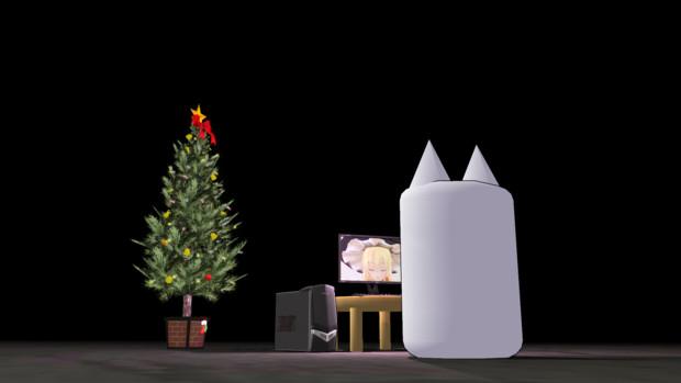 嬉しい楽しいクリスマス♪