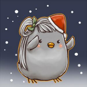 ワクワクワクワク(・8・)メリークリスマス