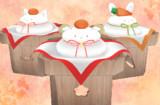 【MMD】鏡餅もどき更新配布