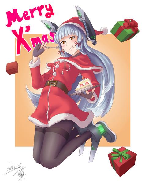 クリスマスむらくも