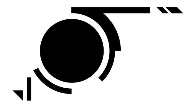 IAのロゴ