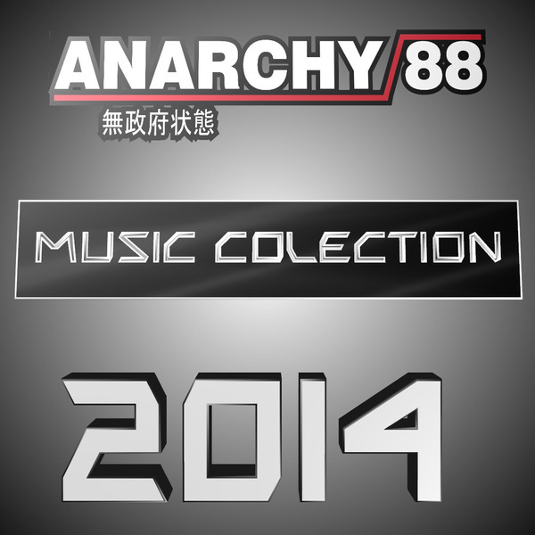 Music Colection 2014 (Compilation DL)