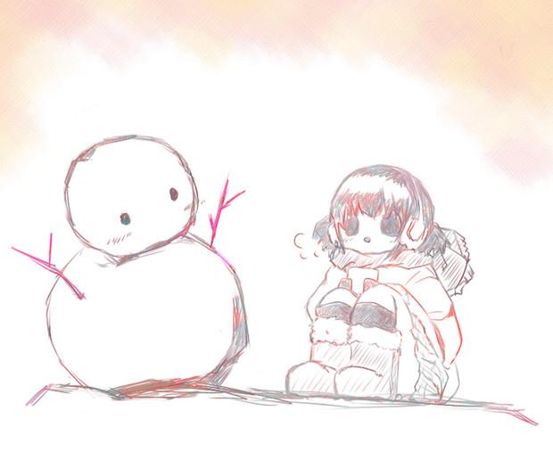 雪 ゆき ユキ