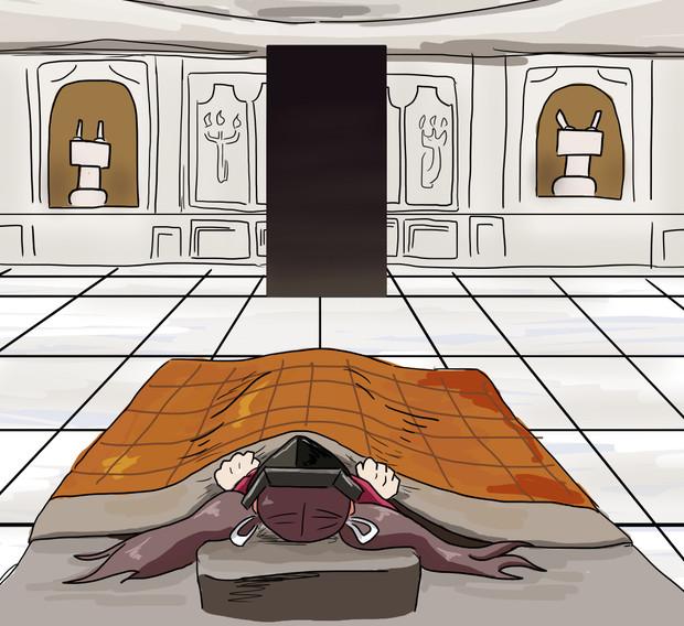 龍驤ちゃん描きました。