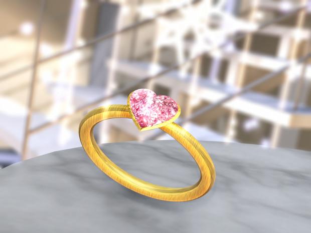 "[配布]Takashia Jewel Presents ""Pink Diamond"""