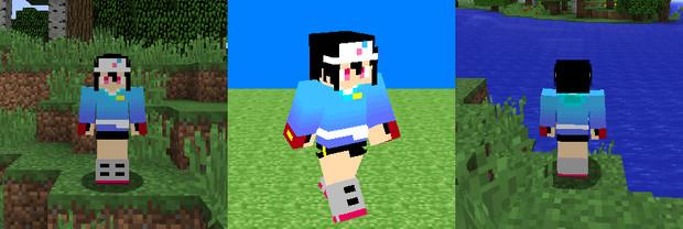 【Minecraft 】はじめちゃん