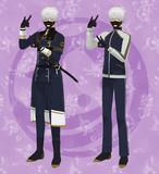【MMD】鳴狐(最新:_11)【刀剣乱舞】