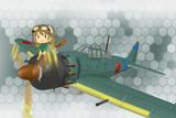【MMD艦これ】零式艦戦52型妖精ver1.0