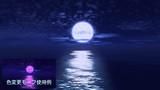 【MMDステージ配布】おぼろ月夜 M7【スカイドーム】