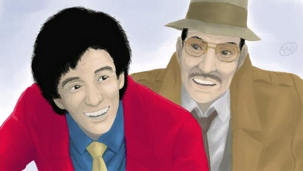 追悼 納谷悟朗さん