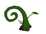 触手植物1配布