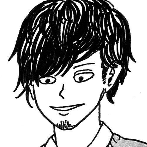 【キス顔争奪】とんかつDJアゲ太郎/忍堀修吾