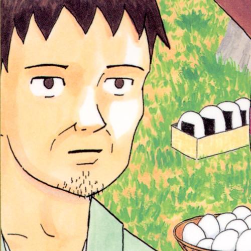 ギャグ マンガ 日 和 松尾 芭蕉