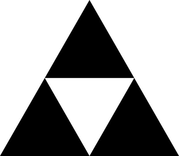 【スマブラ】ゼルダの伝説シリーズのシンボルマーク