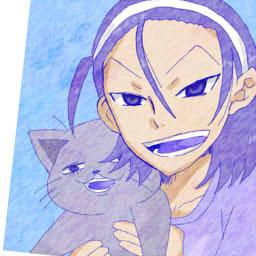東堂さんとぶさ猫