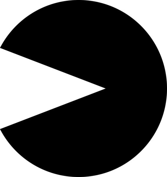 【スマブラ】パックマンシリーズのシンボルマーク