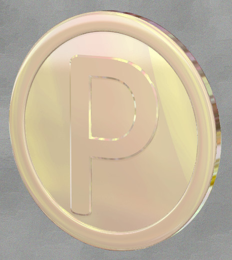 パールコイン