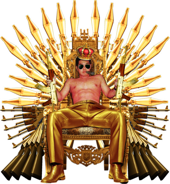 新画像が発掘され王道を征くことに成功した先輩.透過png