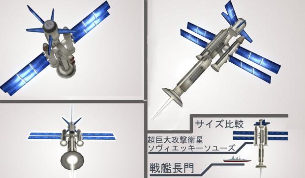【鋼鉄の咆哮】ソヴィエッキーソユーズver1.0