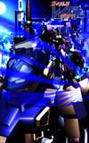 蒼き流星SPTレイズナー:MMDロボットアニメセレクション.37