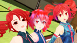 重音家3姉妹