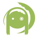 【素材】ずん子 ロゴ