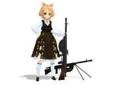 ショーシャ機関銃