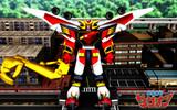 勇者指令ダグオン:MMDロボットアニメセレクション.58
