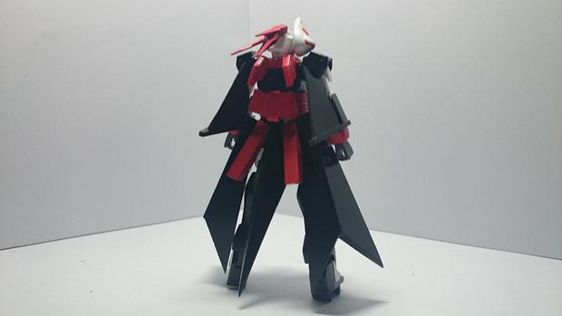GNアーチャーMEGITSUNE【02】