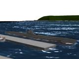 【MMD海軍】 海大6型a潜水艦1.01