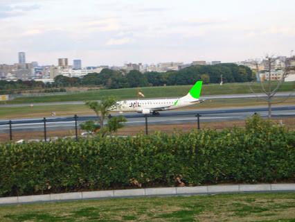 ウソ機 JAL エンブラル170 エコJAL仕様