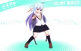 GO MY WAY!! メスガキちゃん