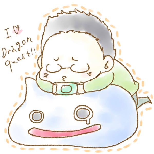 I♥ドラクエ