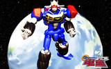 GEAR戦士電童:MMDロボットアニメセレクション.75