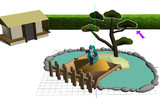 庭3D化計画