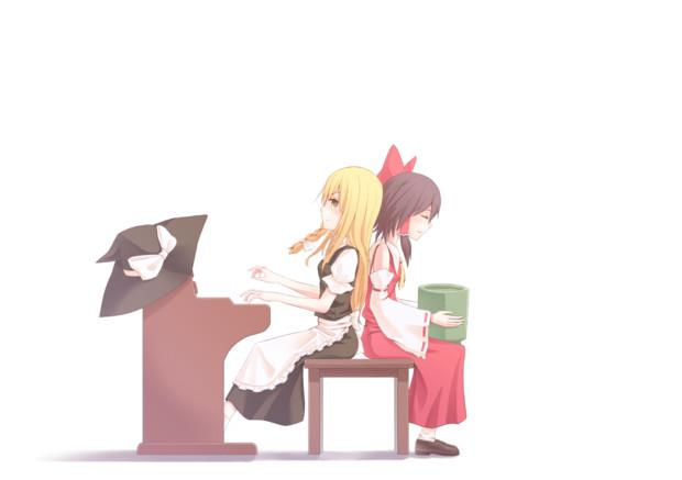 ピアノでなんか弾くよ
