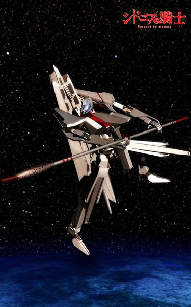 シドニアの騎士:MMDロボットアニメセレクション.84