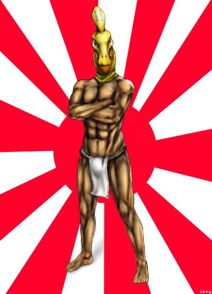 変態紳士ガーグァマン