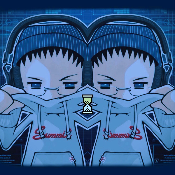 DJ YASHIKI(P's Icon ver.)