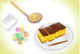 南蛮菓子セットver1.0
