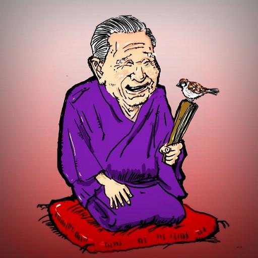 桂米朝さん逝去