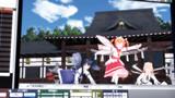 【東方MMD】とびだせ!三妖精